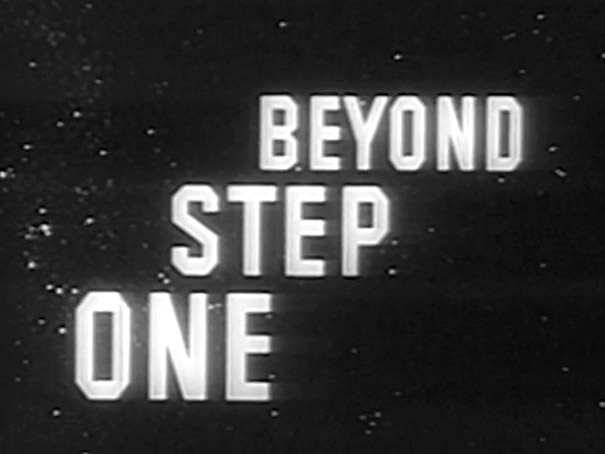 One Step Beyond 015 – The Aerialist