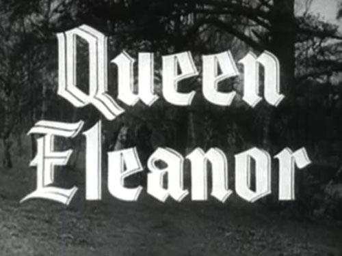Robin Hood 009 – Queen Eleanor
