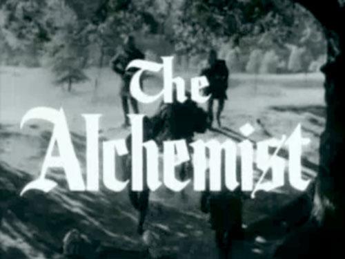 Robin Hood 016 – The Alchemist