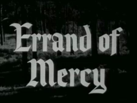 Robin Hood 021 – Errand Of Mercy