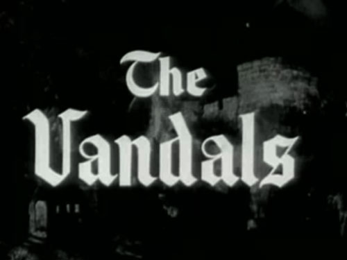 Robin Hood 030 – The Vandals