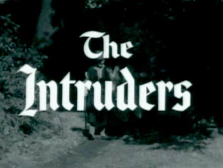 Robin Hood 020 – The Intruders