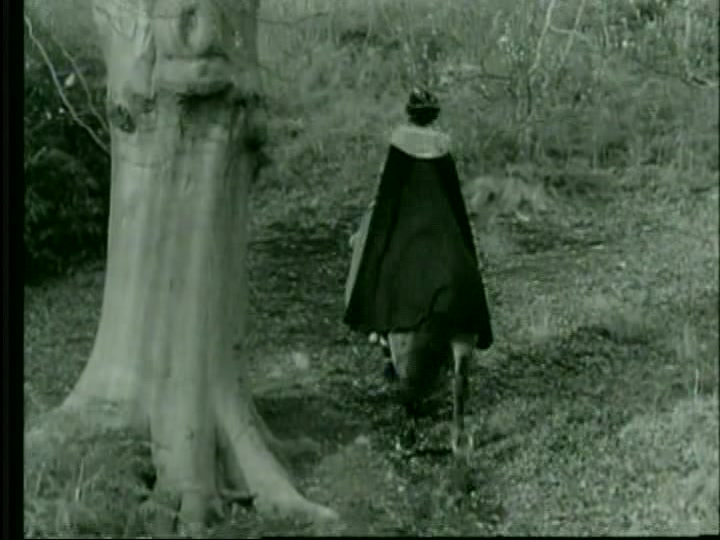 Robin Hood 038 – Richard The Lion-Heart 1