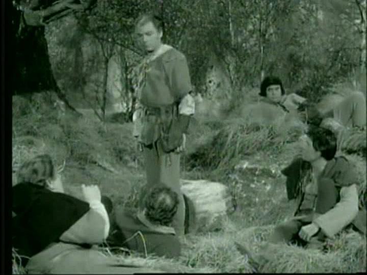 Robin Hood 038 – Richard The Lion-Heart 2