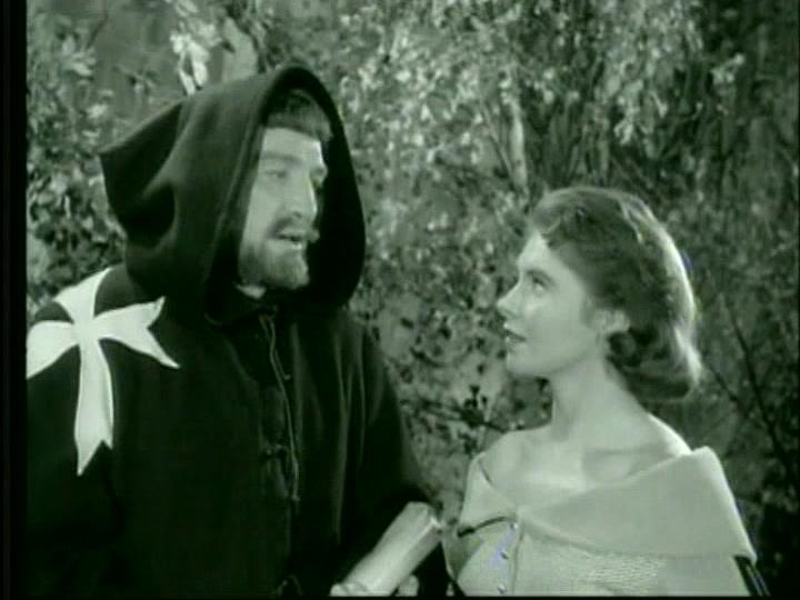 Robin Hood 038 – Richard The Lion-Heart 3