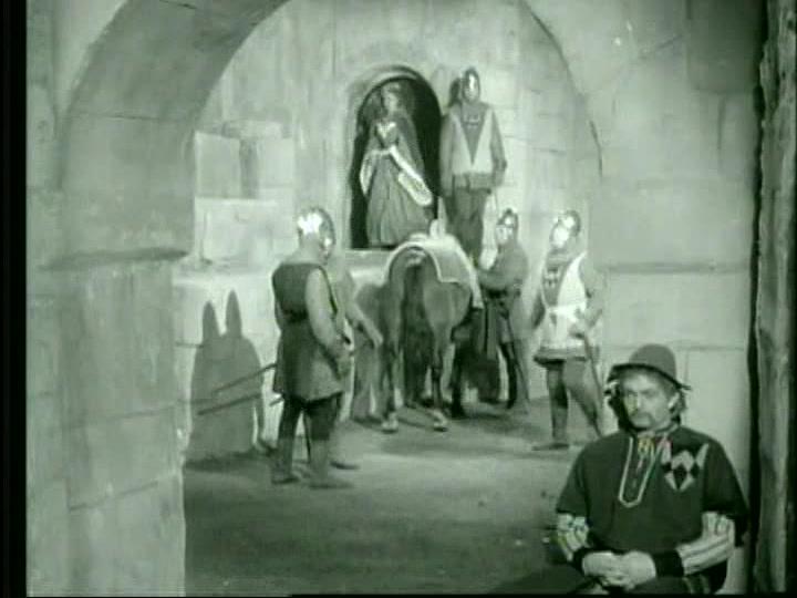 Robin Hood 038 – Richard The Lion-Heart 9