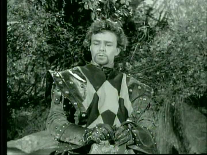 Robin Hood 038 – Richard The Lion-Heart 10
