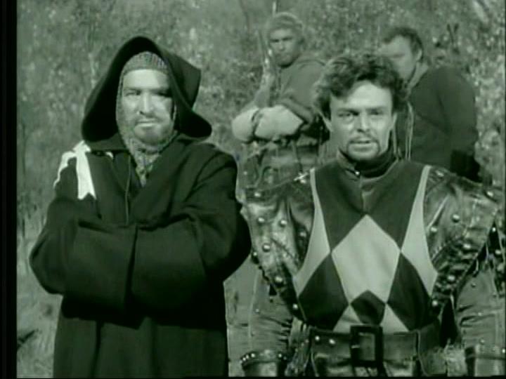 Robin Hood 038 – Richard The Lion-Heart 13
