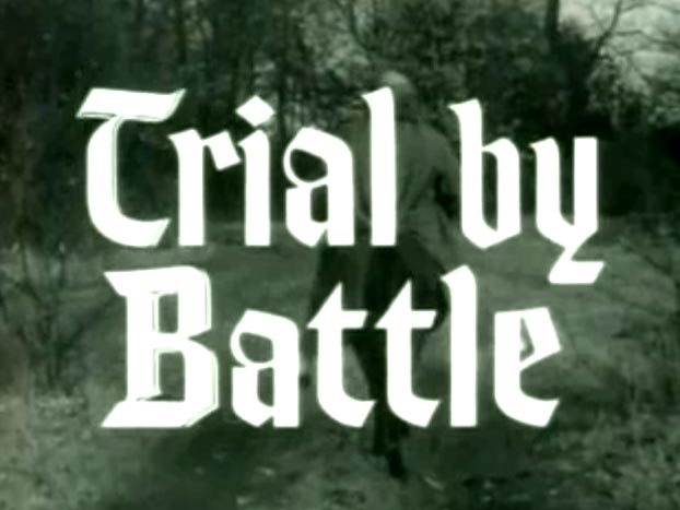 Robin Hood 027 – Trial By Battle