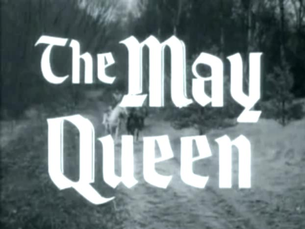 Robin Hood 028 – The May Queen