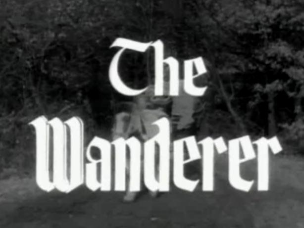 Robin Hood 032 – The Wanderer