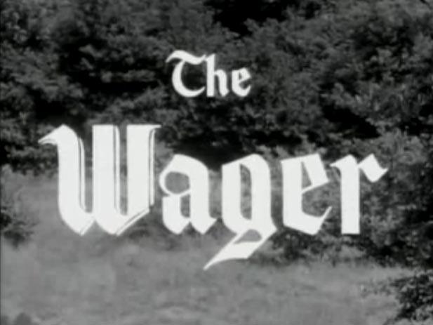 Robin Hood 014 – The Wager