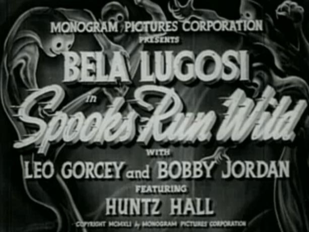 Here is an East Side Kids movie with Bela Lugosi about the kids being at camp and hearing about a killer on the loose. At night they… title=