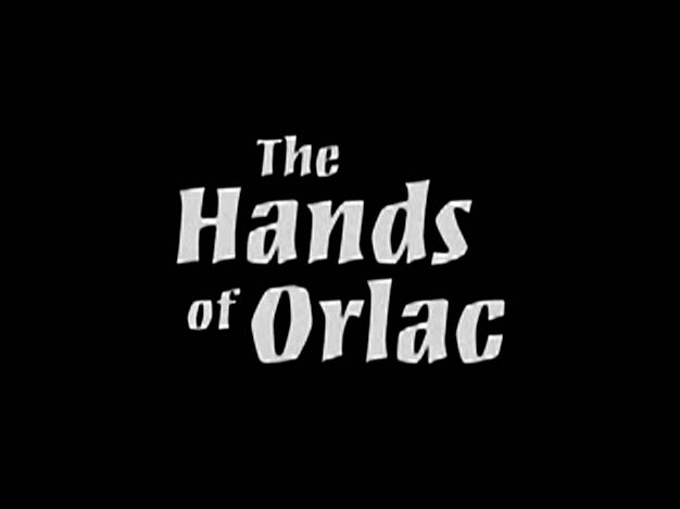 Here is an Austrian silent film fromthe 1920's where a famous pianist loses both of his hands. He is able to get them replaced, only to find… title=