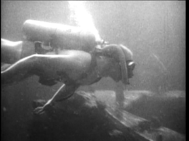 Creature From The Haunted Sea 18
