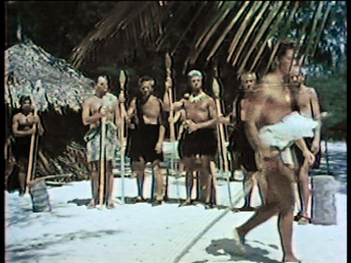 Wild Women Of Wongo 7
