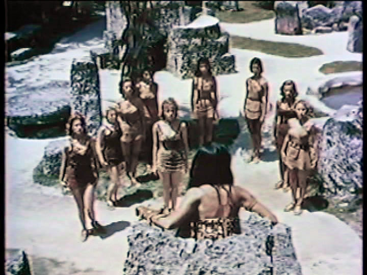 Wild Women Of Wongo 13