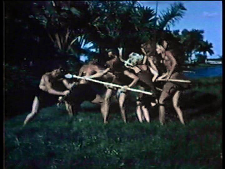 Wild Women Of Wongo 19