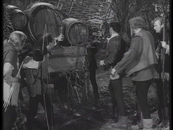 Robin Hood 041 – Blackmail 4