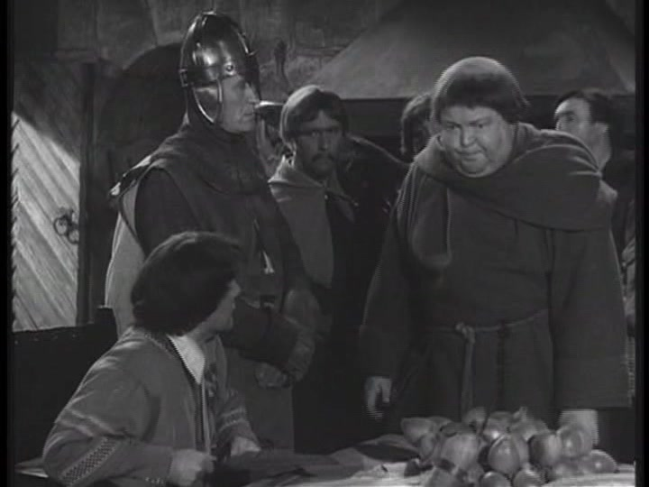 Robin Hood 041 – Blackmail 12
