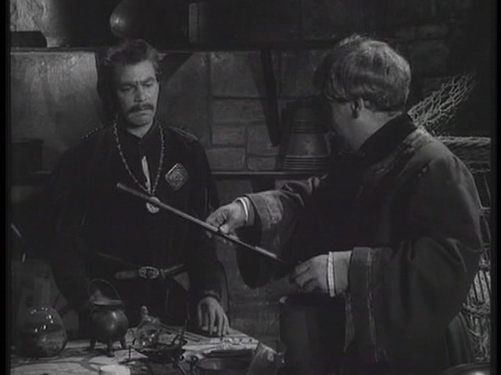 Robin Hood 044 – The Goldmaker 6