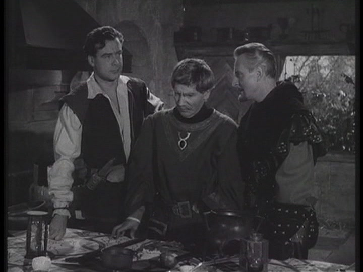 Robin Hood 044 – The Goldmaker 15