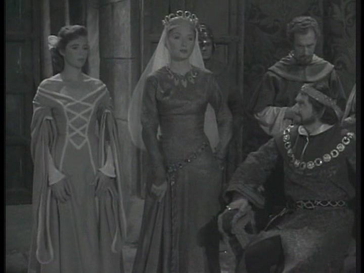 Robin Hood 048 – Isabella 12