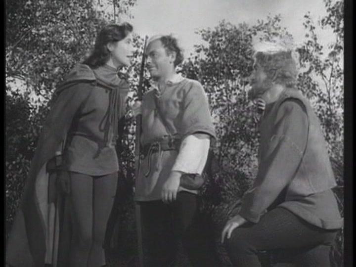 Robin Hood 055 – The Dream 12