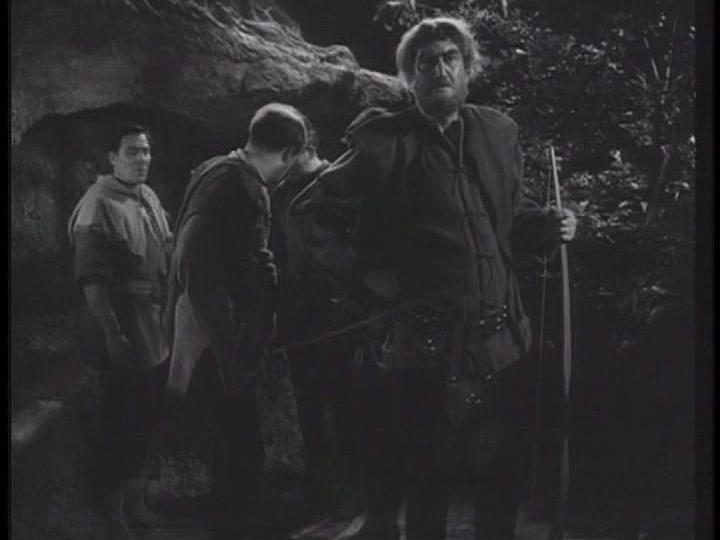 Robin Hood 055 – The Dream 16