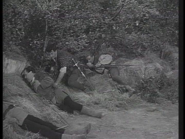 Robin Hood 058 – Ambush 15