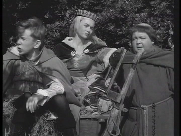 Robin Hood 059 – The Bandit of Brittany 2