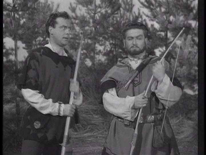Robin Hood 059 – The Bandit of Brittany 8