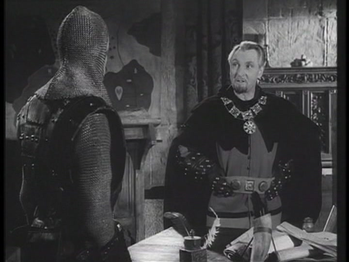 Robin Hood 060 – The Goldmaker's Return 1