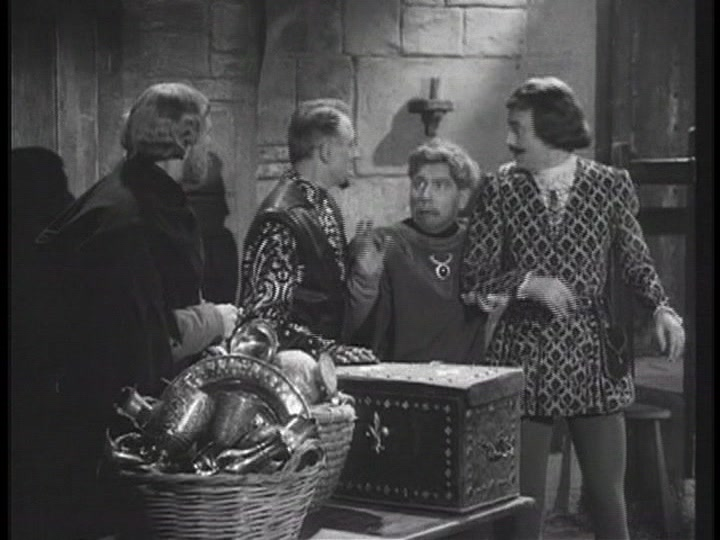 Robin Hood 060 – The Goldmaker's Return 15