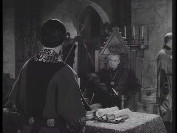 Robin Hood 064 – The Dowry 6