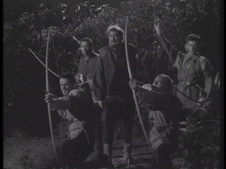 Robin Hood 064 – The Dowry 17