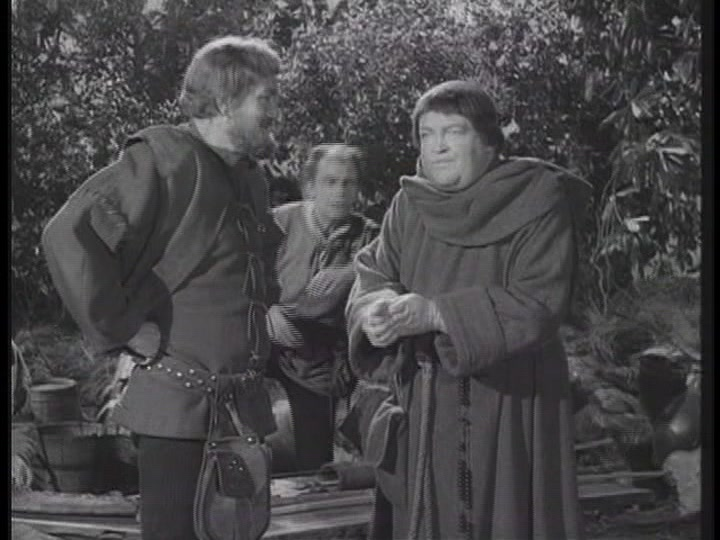 Robin Hood 066 – The Borrowed Baby 11
