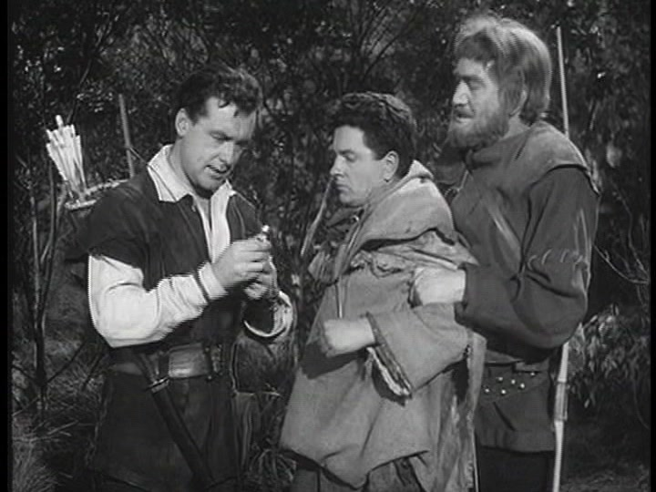 Robin hood 067 – The Black Five 3
