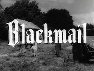 Robin Hood 041 – Blackmail