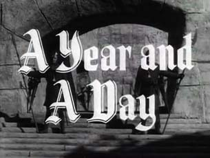 Robin Hood 042 – A Year And A Day