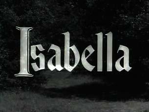 Robin Hood 048 – Isabella