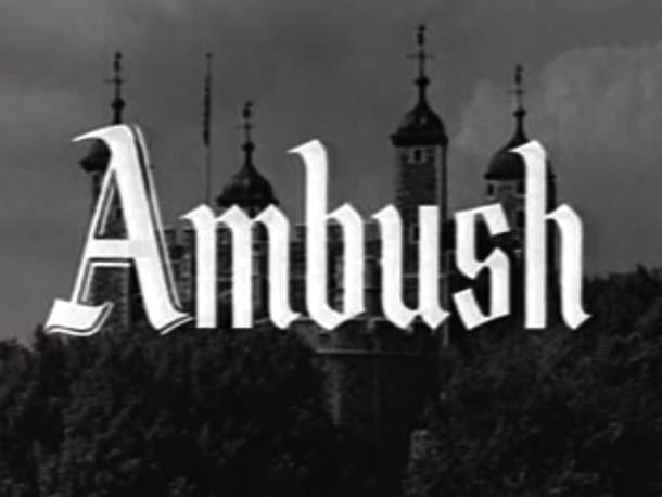 Robin Hood 058 – Ambush