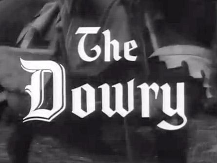 Robin Hood 064 – The Dowry