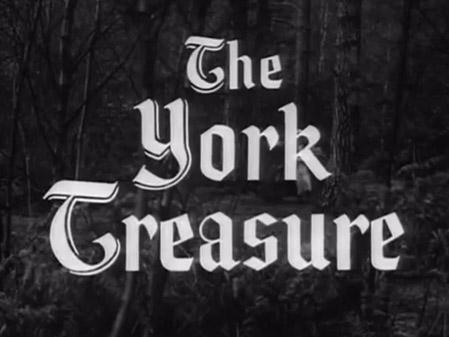 Robin Hood 065 – The York Treasure