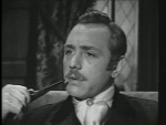 Sherlock Holmes 01 – The Case of the Cunningham Heritage - 1954 Image Gallery Slide 2