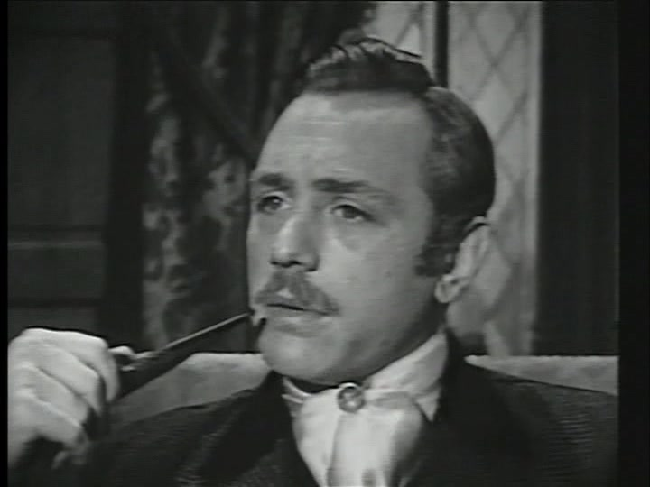 Sherlock Holmes 01 – The Case of the Cunningham Heritage 2