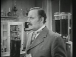 Sherlock Holmes 01 – The Case of the Cunningham Heritage - 1954 Image Gallery Slide 3