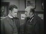 Sherlock Holmes 01 – The Case of the Cunningham Heritage - 1954 Image Gallery Slide 10