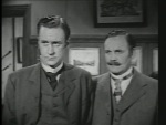 Sherlock Holmes 01 – The Case of the Cunningham Heritage - 1954 Image Gallery Slide 12