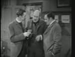 Sherlock Holmes 01 – The Case of the Cunningham Heritage - 1954 Image Gallery Slide 13